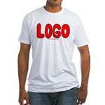 Logo Fitted T-Shirt