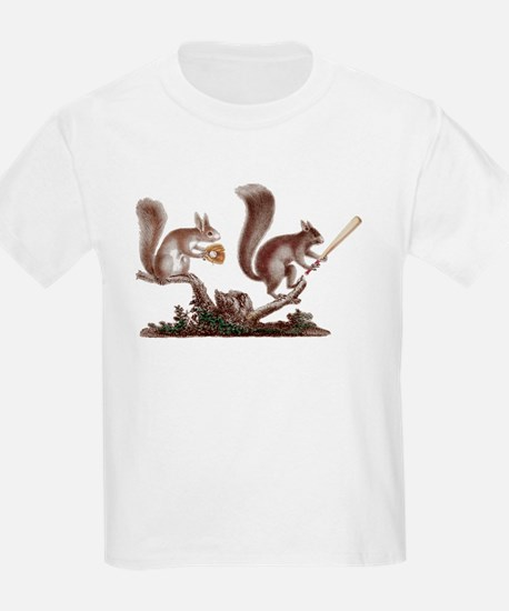 Saint Louis Rally Squirrel T-Shirt