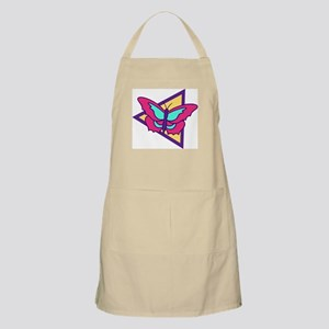 Butterfly207 BBQ Apron