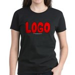 Logo Women's Dark T-Shirt