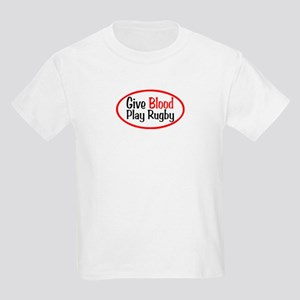 Play Rugby Kids Light T-Shirt