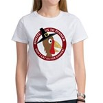 Vegan Thanksgiviing Women's T-Shirt