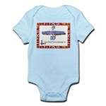 Poetic Visions Infant Creeper