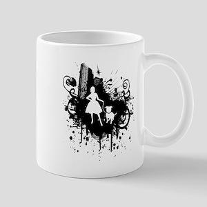 Girl's Best Friend Mug