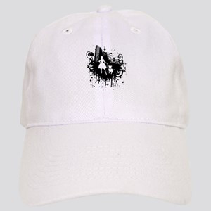 Girl's Best Friend Cap