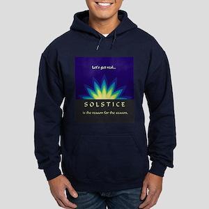 Solstice Hoodie (dark)