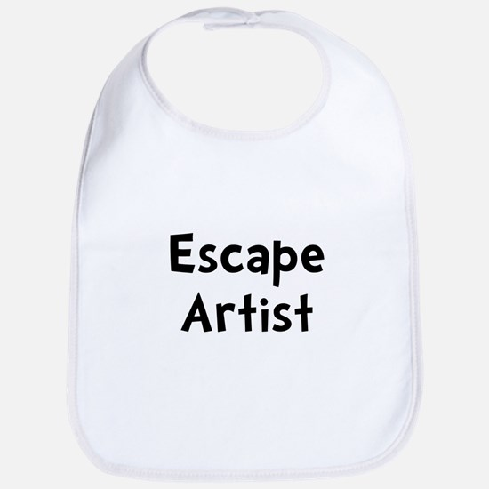 Escape Artist Bib