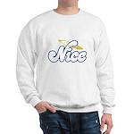 Naughty or Nice Sweatshirt