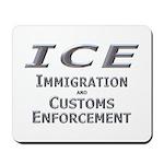 ICE 1 Mousepad