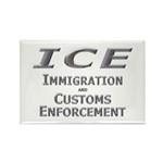 ICE 1 Rectangle Magnet (100 pack)