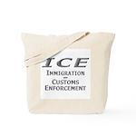 ICE 1 Tote Bag