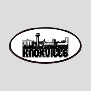 Knoxville Skyline Patches