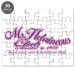MsHelaineous Club Puzzle