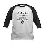 ICE 2 Kids Baseball Jersey