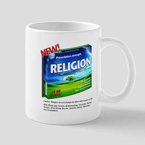 Anti Religion Mug