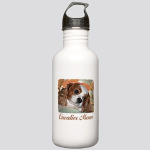 Cavalier Mom Stainless Water Bottle 1.0L