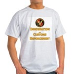 ICE 3 BPatrol Ash Grey T-Shirt