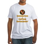 ICE 3 BPatrol Fitted T-Shirt