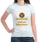ICE 3 BPatrol Jr. Ringer T-Shirt
