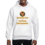 ICE 3 BPatrol Hooded Sweatshirt