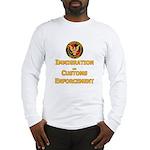 ICE 3 BPatrol Long Sleeve T-Shirt