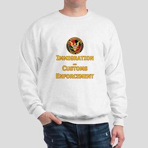 ICE 3 BPatrol Sweatshirt