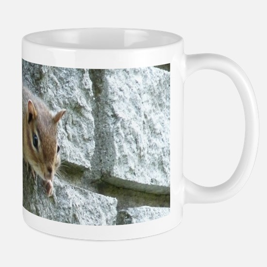 Eastern Chipmunk Mug