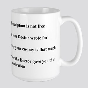 Pharmacy Mugs