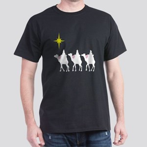 3 Wisemen Dark T-Shirt