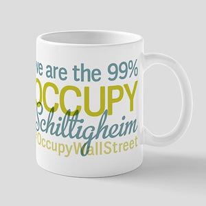 Occupy Schiltigheim Mug