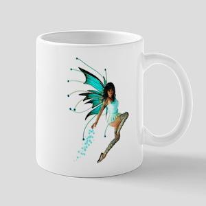 The Aqua Fae Mug