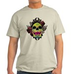 Sugar Skull Light T-Shirt