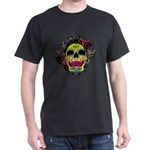 Sugar Skull Dark T-Shirt