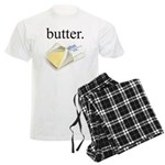 butter. Men's Light Pajamas