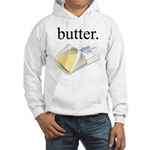 butter. Hooded Sweatshirt