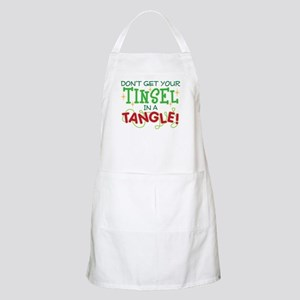 TINSEL IN A TANGLE Light Apron