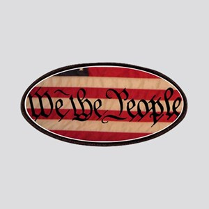WE THE PEOPLE III Patches