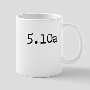 5.10ablack Mugs