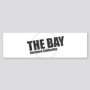 The Bay Bumper Sticker