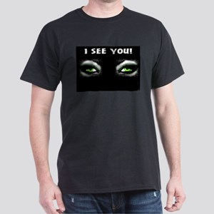 Jmcks I See You Dark T-Shirt