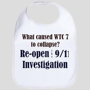 Re-open 9/11 Investigation Bib