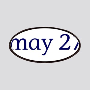 May 27 Patches