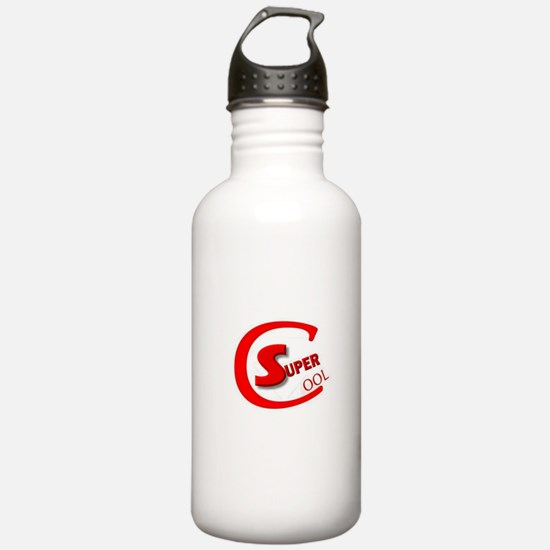 Jmcks Supercool Water Bottle