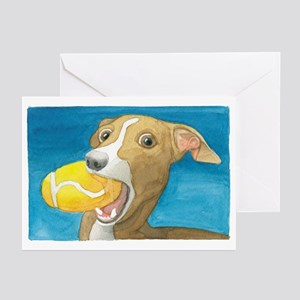 """""""FETCHING"""" Greeting Cards (Pk of 10)"""