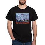 Stang X-Day Morn Black T-Shirt