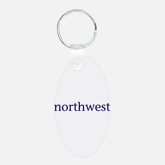 Northwest Keychains