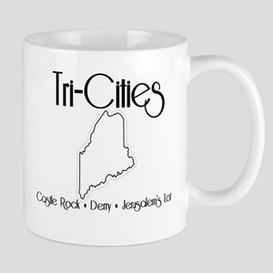 Tri-Cities Mug