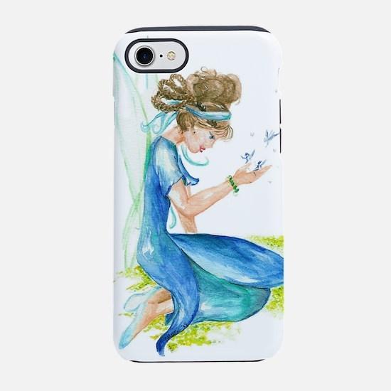Delphinia's whims iPhone 7 Tough Case