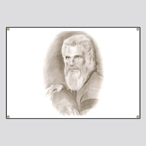 Moses Banner