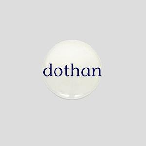 Dothan Mini Button